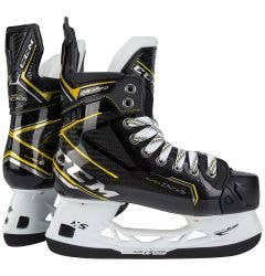 CCM Super Tacks AS3 Pro Intermediate Ice Hockey Skates