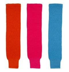 CCM Solid Color Adult Hockey Socks