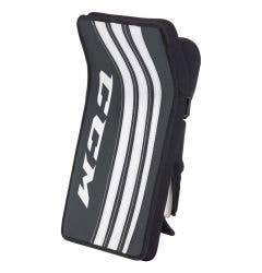 CCM 100 Junior Street Goalie Blocker