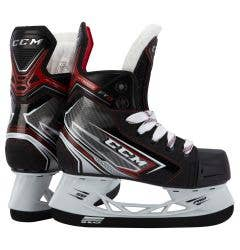 CCM Jetspeed FT2 Youth Ice Hockey Skates