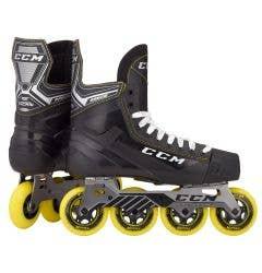 CCM Super Tacks 9350 Junior Roller Hockey Skates