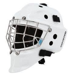 Coveted 906 Pro Senior Certified Straight Bar Goalie Mask
