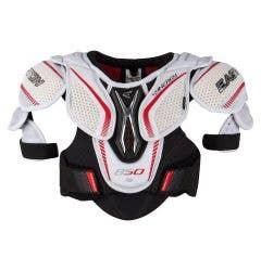 Easton Synergy 850 Junior Hockey Shoulder Pads