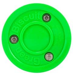 Green Biscuit Original Green Training Puck