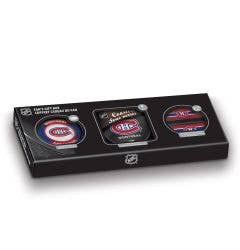 Montreal Canadiens Fan Gift Box Set