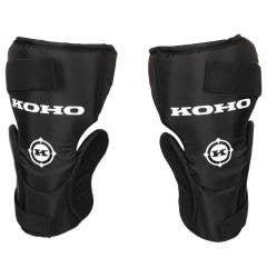 Koho Revolution 587 Senior Goalie Knee Guard
