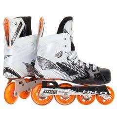 Mission Inhaler FZ-3 Junior Roller Hockey Skates