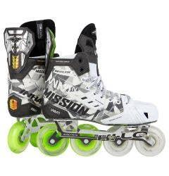 Mission Inhaler WM02 Senior Roller Hockey Skates