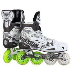 Mission Inhaler WM03 Junior Roller Hockey Skates