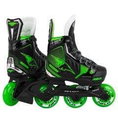 Mission Lil' Ripper Adjustable Youth Roller Hockey Skates