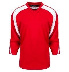 MonkeySports 20P Premium Youth Practice Hockey Jersey