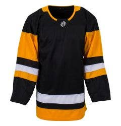 Pittsburgh Penguins MonkeySports Uncrested Junior Hockey Jersey