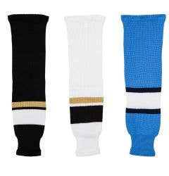 Pittsburgh Penguins MonkeySports Knit Hockey Socks