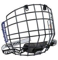 Bauer RBE III i2 Black/White Junior Wire Cage