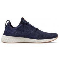 New Balance Fresh Foam Cruz Men's Running Shoes - Navy