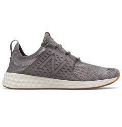 New Balance Fresh Foam Cruz Men's Running Shoes - Grey