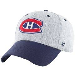 Montreal Canadiens Old Time Hockey Classic Morgan Flex Cap