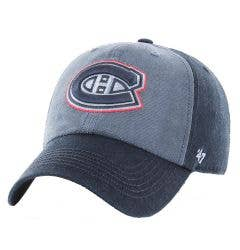 Montreal Canadiens Old Time Hockey Encoder Franchise Flex Cap