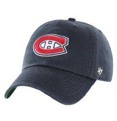 Montreal Canadiens Old Time Hockey Franchise Primary Flex Cap