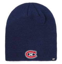 Montreal Canadiens Old Time Hockey Kendrick Beanie