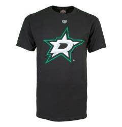 Dallas Stars Old Time Hockey Biggie Men's Short Sleeve Shirt