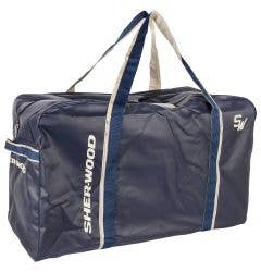 Sher-Wood Heritage Junior Carry Hockey Equipment Bag