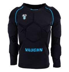 Vaughn Velocity VE8 Senior Goalie Padded Compression Shirt