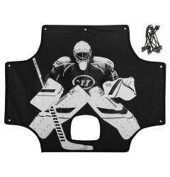 Warrior 54in. Hockey Shooter Tutor