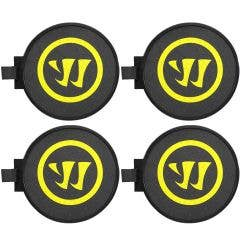 Warrior Foam Hockey Shooting targets - 4 Pack
