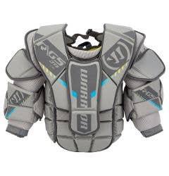 Warrior Ritual G5 Junior Goalie Chest & Arm Protector