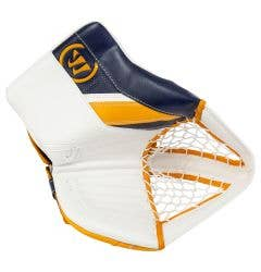 Warrior Ritual G5 Senior+ Goalie Glove