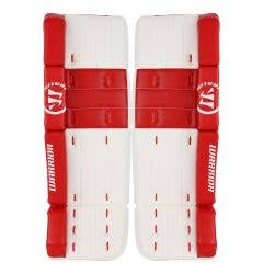 Warrior Ritual G3 Classic Junior Goalie Leg Pads