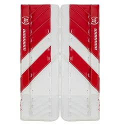 Warrior Ritual G4 Junior Goalie Leg Pads