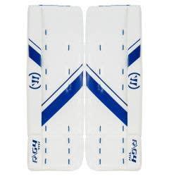 Warrior Ritual G4 Youth Goalie Leg Pads
