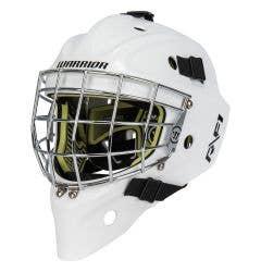 Warrior Ritual R/F1 Junior Certified Straight Bar Goalie Mask