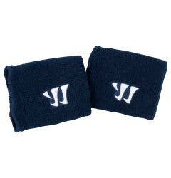 Warrior 3in. Padded Cuff Slash Guards w/Plastic Inserts - Pair