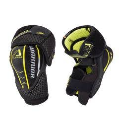 Warrior Alpha QX Senior Hockey Elbow Pads