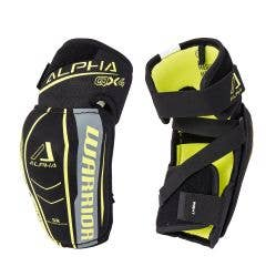 Warrior Alpha QX4 Senior Hockey Elbow Pads