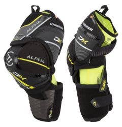 Warrior Alpha DX Junior Hockey Elbow Pads