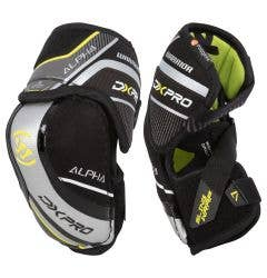 Warrior Alpha DX Pro Junior Hockey Elbow Pads