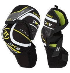 Warrior Alpha DX3 Junior Hockey Elbow Pads
