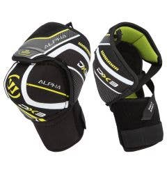 Warrior Alpha DX3 Senior Hockey Elbow Pads