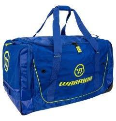 Warrior Q20 32in. Wheeled Hockey Equipment Bag