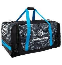 Warrior Q20 37in. Wheeled Hockey Equipment Bag