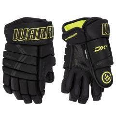 Warrior Alpha DX SE Senior Hockey Gloves