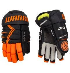 Warrior Alpha DX3 Junior Hockey Gloves
