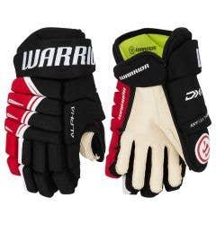Warrior Alpha DX4 Junior Hockey Gloves