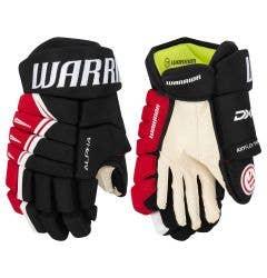 Warrior Alpha DX4 Senior Hockey Gloves