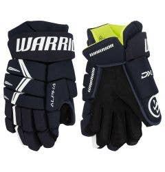 Warrior Alpha DX5 Junior Hockey Gloves