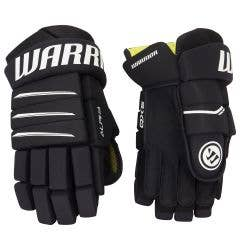 Warrior Alpha QX5 Junior Hockey Gloves